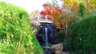 KITARO - SPIRITUAL GARDEN - QUARRYHILL BOTANICAL GARDEN - CALIFORNIA