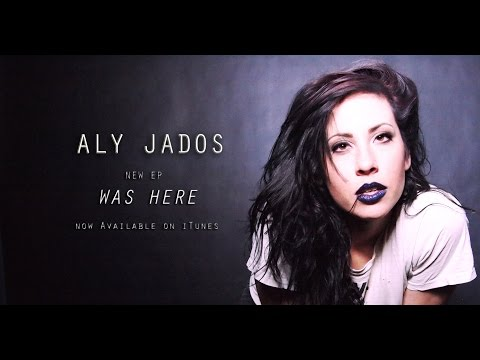 Aly Jados - Your Blood