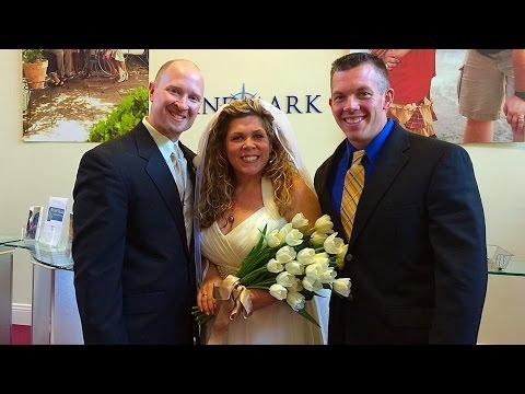 B  & Js WEDDING - MR. & MRS. YATES!