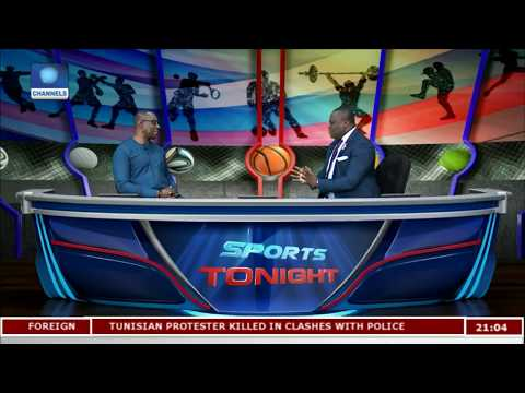 Analysing Prospects, Challenges In Nigeria Football With Kojo Williams Pt.1 |Sports Tonight|