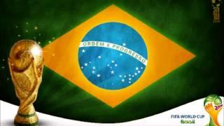 Musique Coupe Du Monde 2014