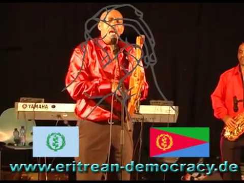 New Eritrean music Girmay Tesfamariam