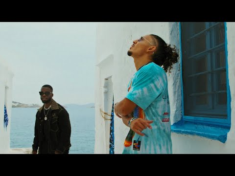 Youtube: Bramsito feat Moha MMZ – Andale x 91 ALL STARS (Clip Officiel)