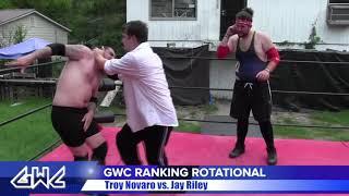 GWC INTENSITY: Troy Novaro vs. Jay Riley