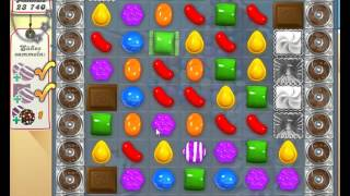 Candy Crush Saga Level 169