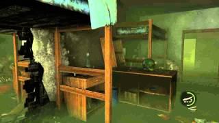 The Last Of Us - Johnny Mcsneakington
