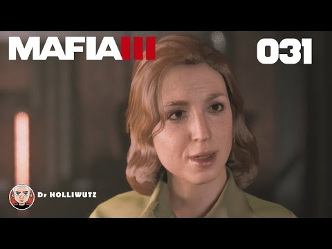 MAFIA III #031 - James, Nicki, Alma & Vito [XBO][HD] | Let's Play Mafia 3
