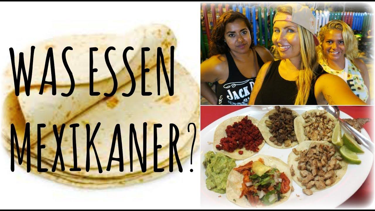 typisch mexikanisches essen i comida mexicana i esp deu i mexiko food vlog youtube. Black Bedroom Furniture Sets. Home Design Ideas