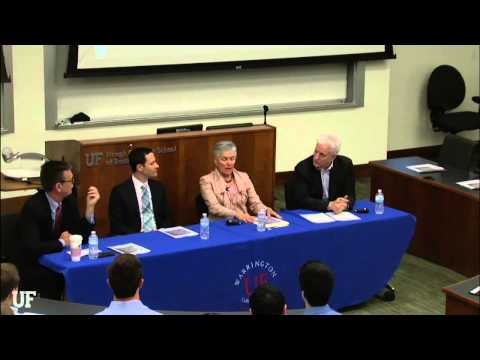Finance Professional Speaker Series: Roundtable Discussion
