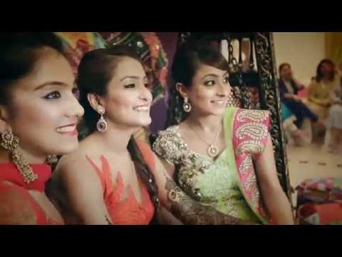 Wedding Journey | Rohit & Priyanka | Dubai - U.A.E