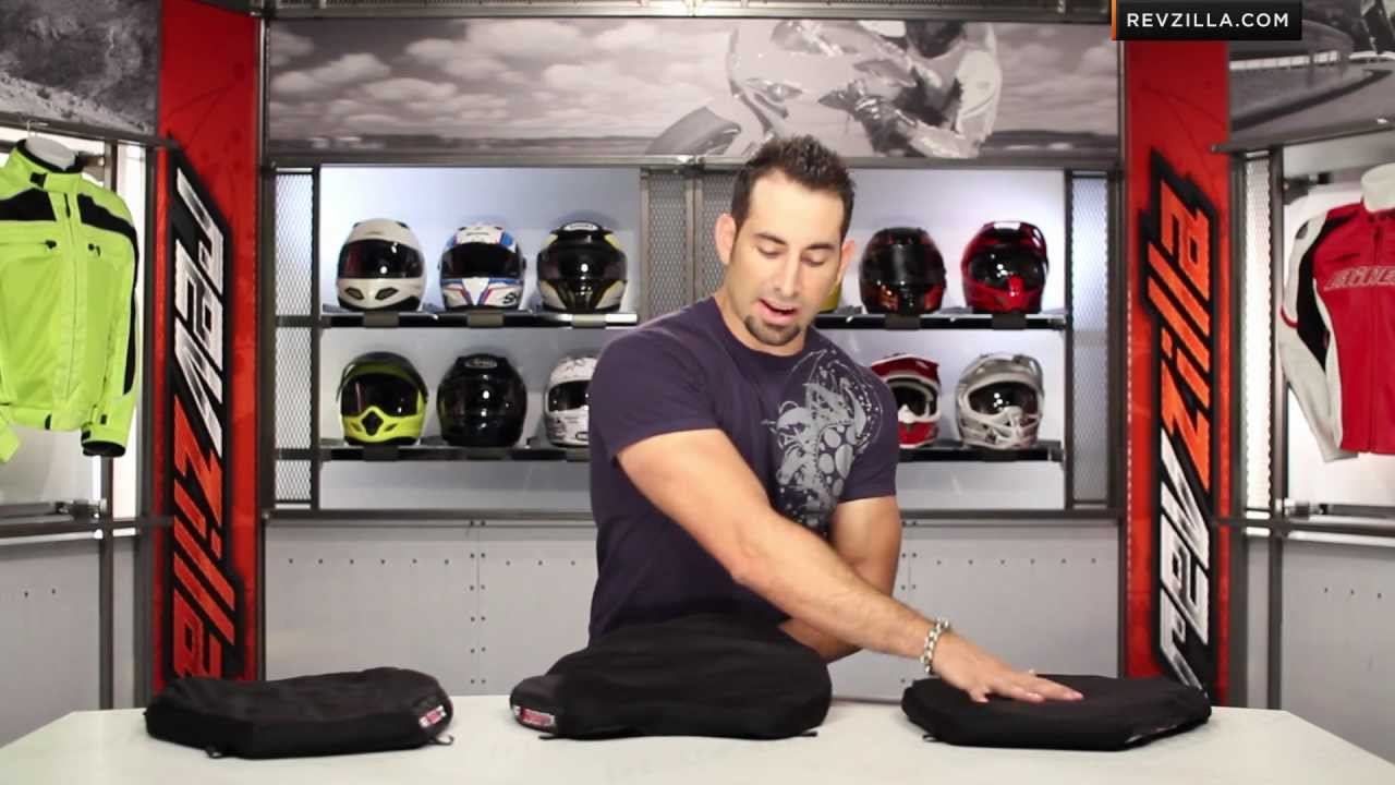Airhawk Seats Overview Buying Guide At Revzilla Com