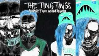 The Ting Tings - Give It Back (Demo)