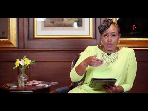 Caroline Mutoko: PRIVATE SECTOR #PayPeople #PayPeopleIn 30days
