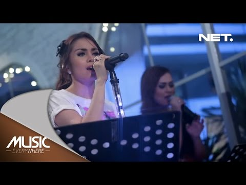 Geisha - Unconditionally & A Sky Full of Stars (Katy Perry, Coldplay Cover) - Music Everywhere