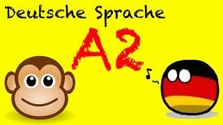 Goethe Zertifikat A2– Start Deutsch: Mündliche Prüfungen | Aktueller Zertifikat Deutsch Test A2