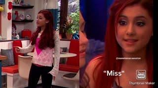 Ariana Grande TikTok Compilation + Bloopers