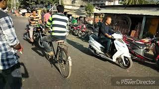 Nagaon Law khowa road #accident