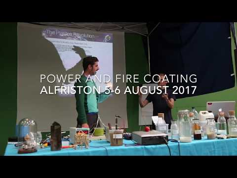 power application, august 2017