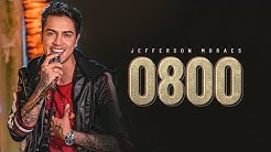 Jefferson Moraes - 0800 (EP Exclusivo) - Ao Vivo