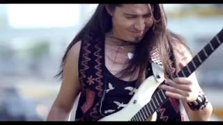 ASI FUE - TULIN TRIGOZO  (play guitar) full hd