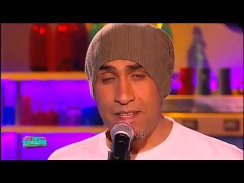 APRES GRAND CORP MALADE ET ABDELMALIK Mister Il Slam   Si j'étais une femme - YouTube2.flv