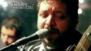 Rockumental presenta Capitulo 5 (parte II) con Luis Rueda