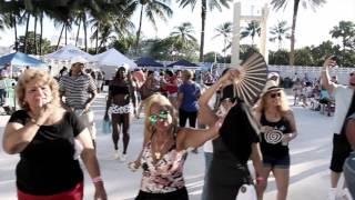Puertonamá | Live Performance | En Vivo | Noche de San Juan | Miami