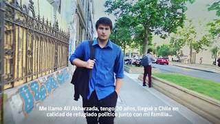 Clínicas jurídicas: un aliado para la protección de las personas refugiadas y apátridas en Chile