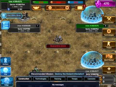 Total Domination - Reborn HD Gameplay