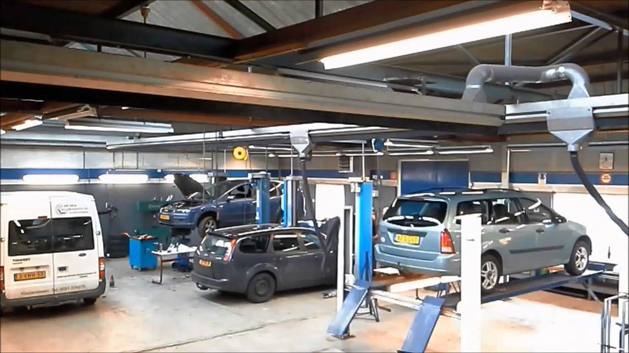 Europa Garage Hardenberg : Ford europa garage kijkje in de keuken youtube