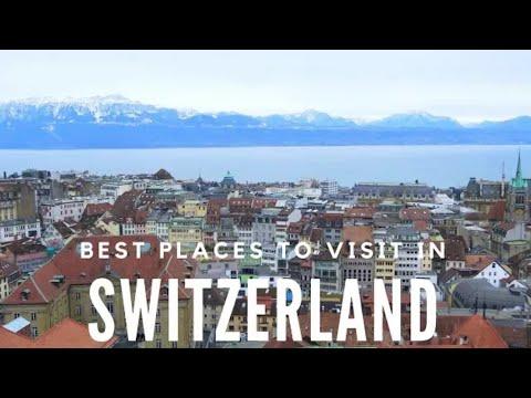 Switzerland Zurich great place