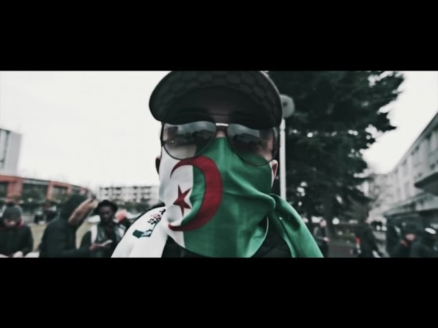 Sofiane officiel sofiane ft. boozoo-bakhaw clip officiel