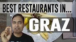 Best Restaurants & Places to Eat in Graz, Austria