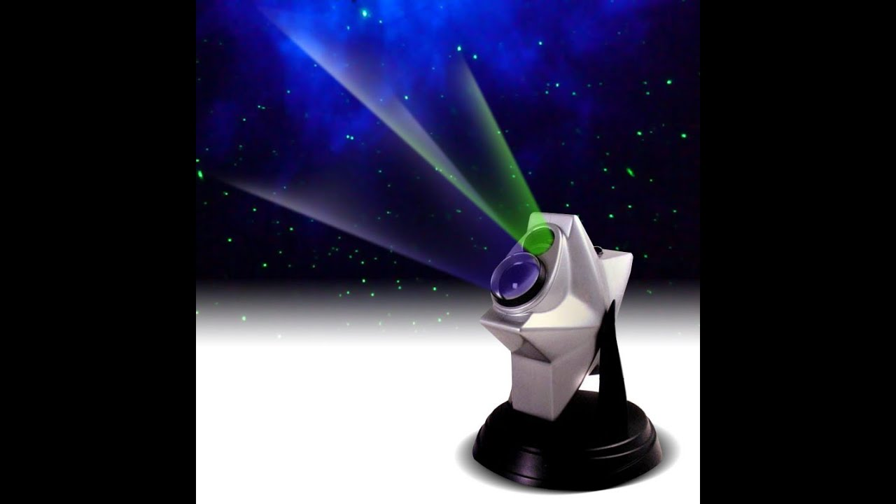 Laser Cosmos Star Light Projector Unboxing And Review Awesome You