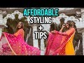 AFFORDABLE Styling + Tips this DIWALI 2018!