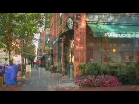 Sheraton Syracuse University Hotel & Conference Center Video
