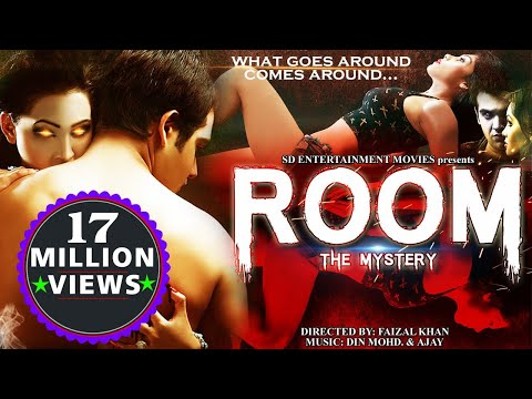 Room The Mystery [HD] Latest Bollywood Full Movie | Thriller Horror | Hindi Movies Full Movie