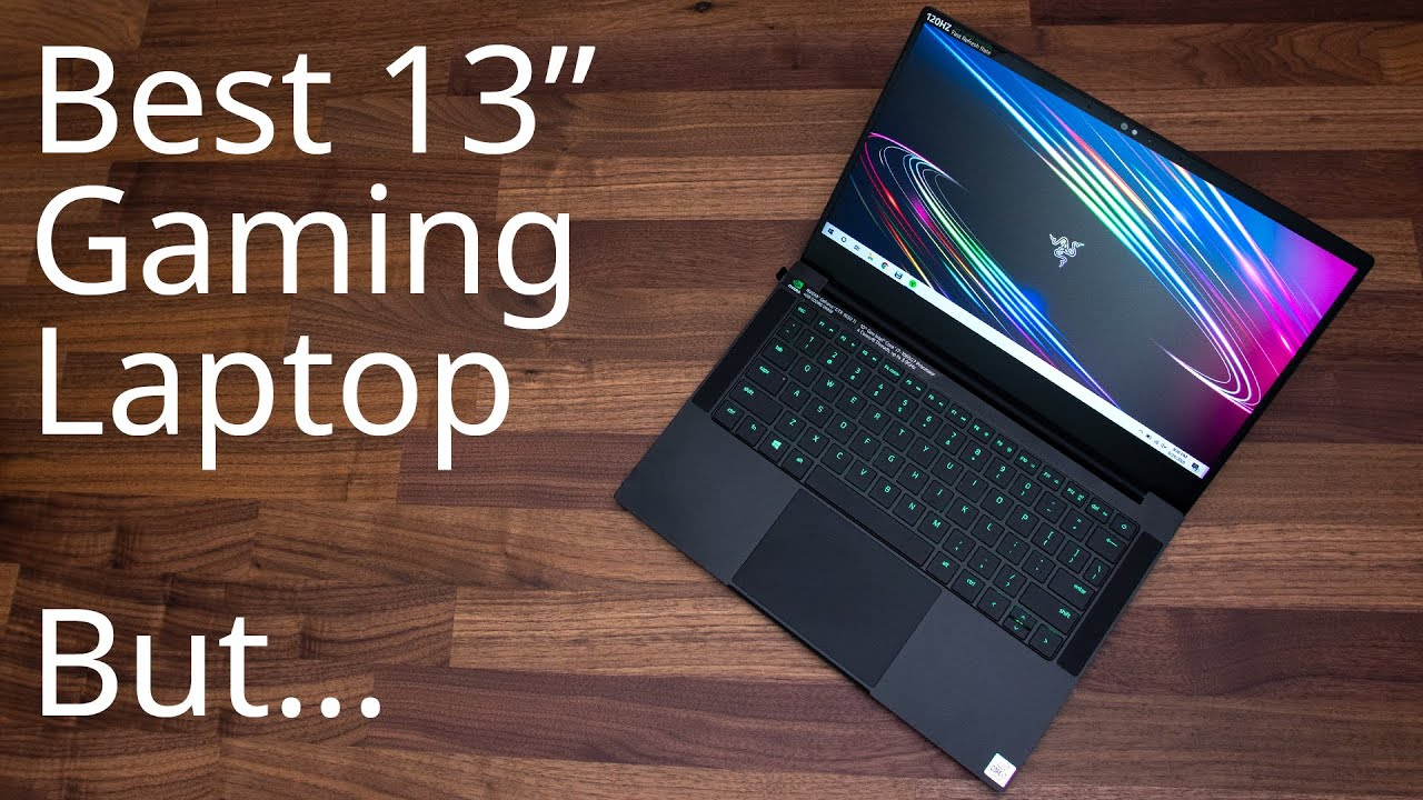 """The Best 13"""" Gaming Laptop Has 1 Major Problem!"""