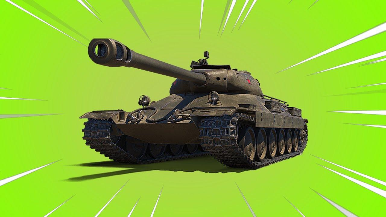 Tanklar Dünyası