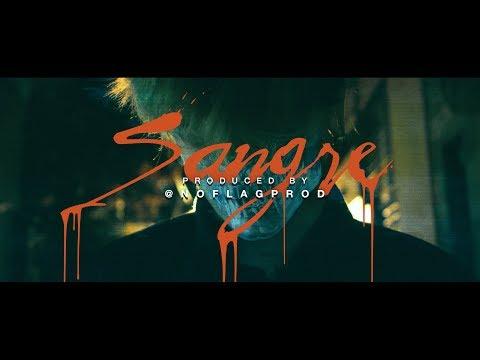 SANGRE • C.R.O (Prod. @NoFlagProd) | Official Video