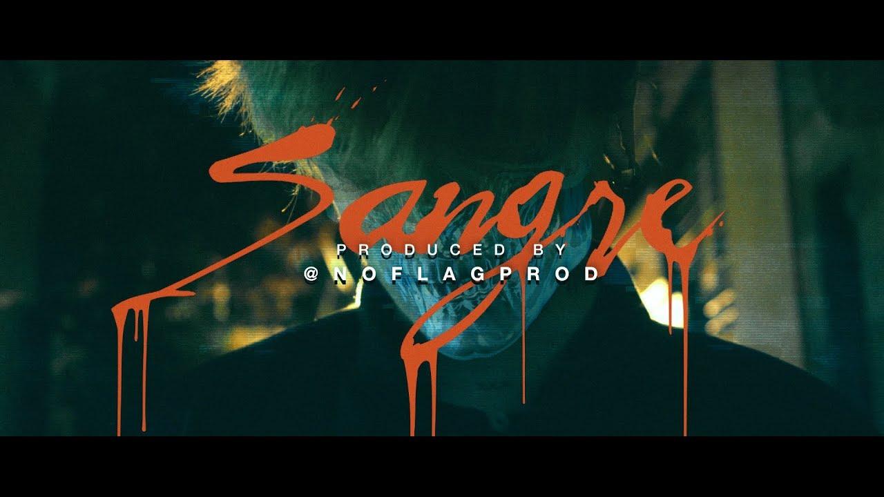 Download SANGRE • C.R.O (Prod. @NoFlagProd) | Official Video