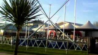 Thorpe Park Holiday Center, Cleethorpes