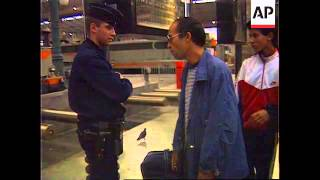 france police tighten anti terrorist security