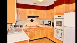 KITCHEN CABINET REFINISHING & FLOORING OF OCEAN COUNTY NEW JERSEY.wmv