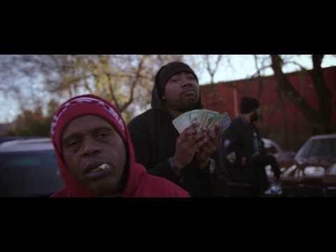 Grilly x Zilla ft. Paul Wall - REDRUM (Official Video) Filmed by Tyler Barksdale