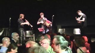 Folk Messengers 2013 - Bourrèes - Maison Musique (Rivoli - TO)
