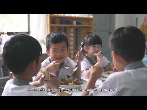 Milestone : From Tadika Sri Puncak to Green Meadows Montessori