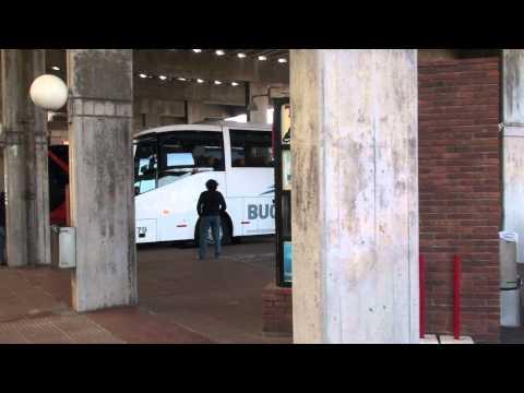 Punta Del Este Uruguay Travel Informaton Bus Station