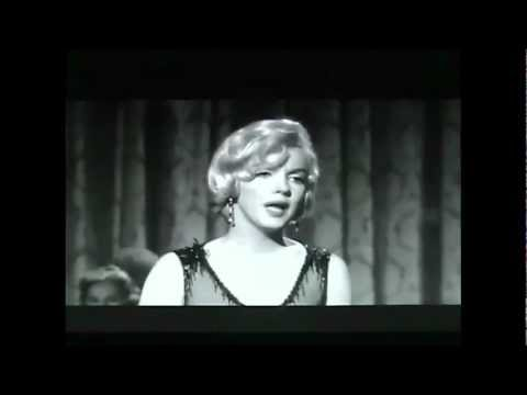 Marilyn Monroe: Through With Love Tribute