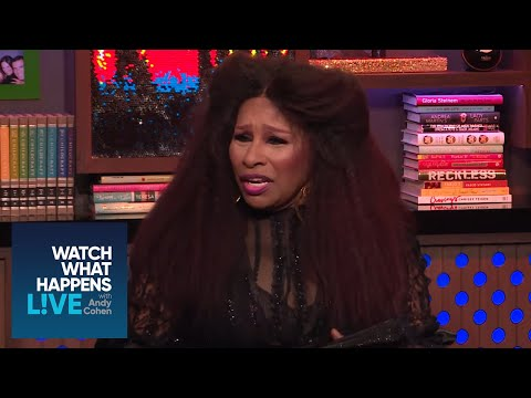 "The Rise & Grind Morning Show -  Chaka Khan Thinks Kanye West's ""Through the Wire"" Is Stupid"